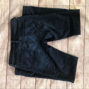 Ag Adriano Goldschmied Jeans - AG Adriano Goldschmied The Angel Bootcut Jeans 27R